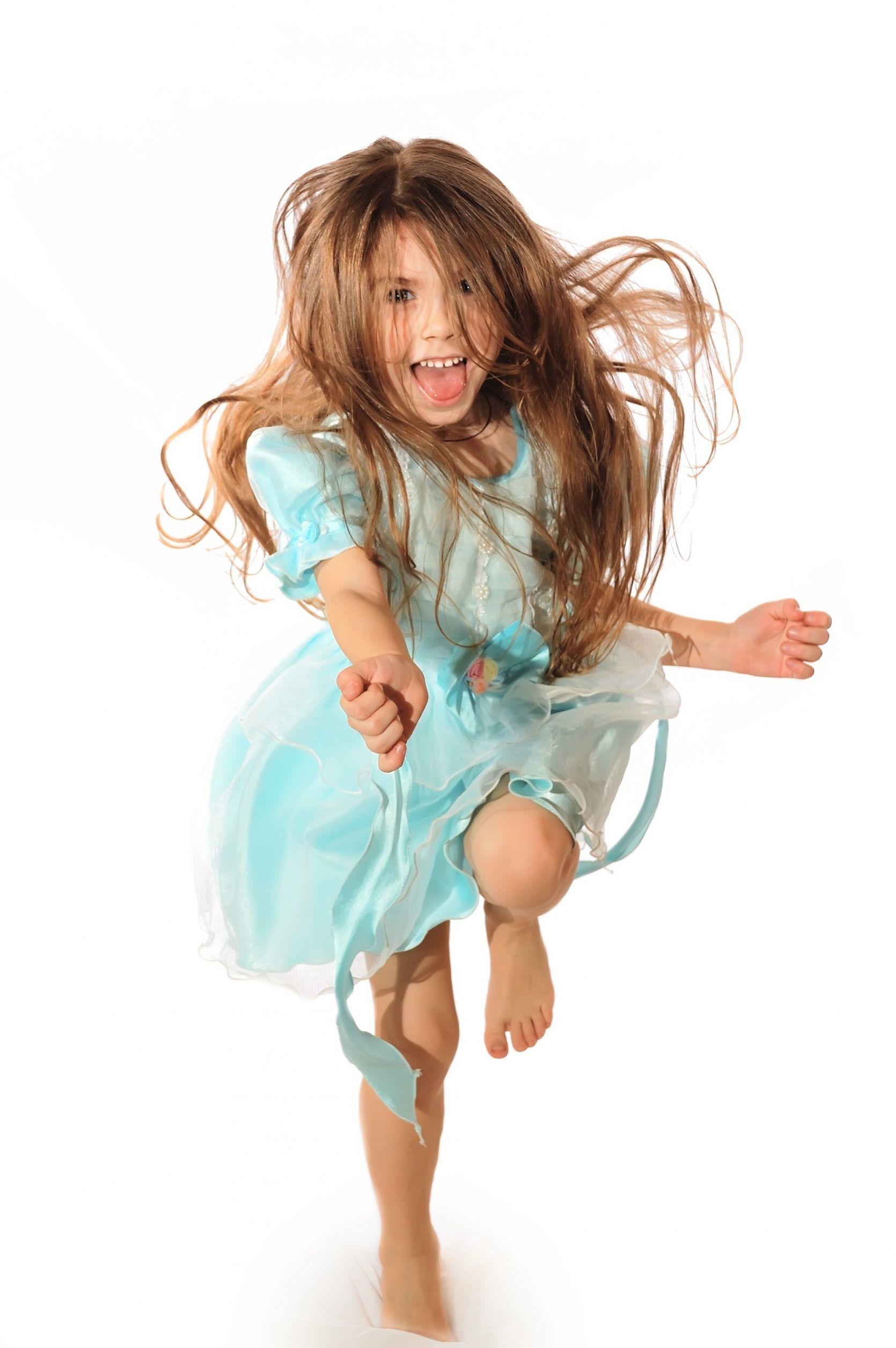 Dancing girl photo 18