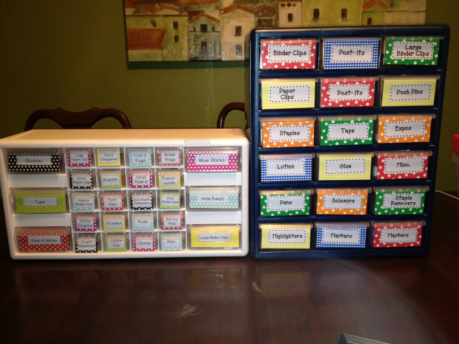 Classroom Organization Ideas Pictures ~ Best teacher organization ideas part i a learning