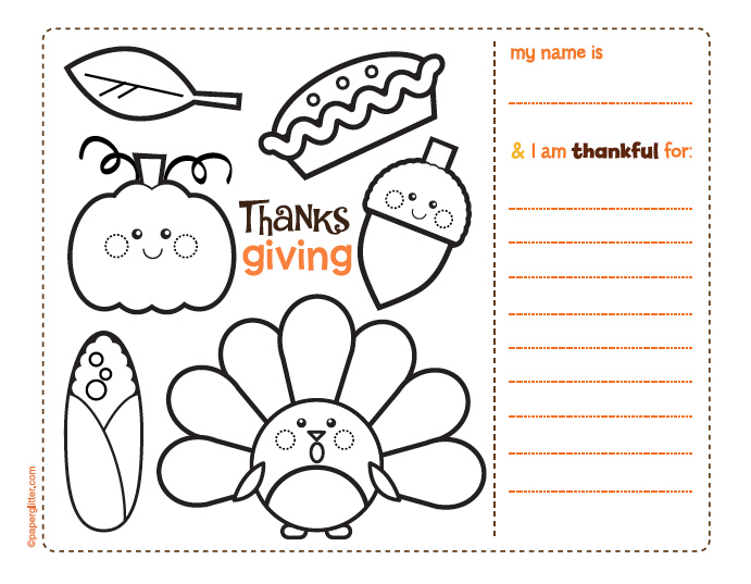 photo relating to Printable Placemat Template called slide printable placemat + shared examining strategy! A Discovering