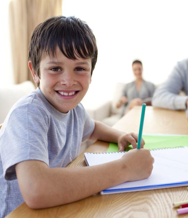 children homework